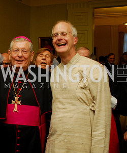Kyle Samperton,April 19,2010,Apostolic Nuncio Pietro Sambi,Anuttama Dasa,Vatican National Day