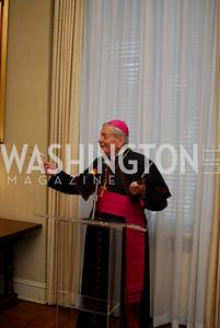 Kyle Samperton,April 19,2010 ,Apostolic Nuncio Pietro Sambi,Vatican National Day