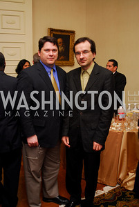 Kyle Samperton,April 19,2010,Vince Haley,Tomasz Pompowski,Vatican National Day