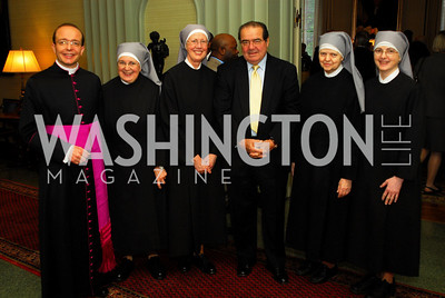 Kyle Samperton,April 19,2010,Anton Scalia ,Vatican National Day