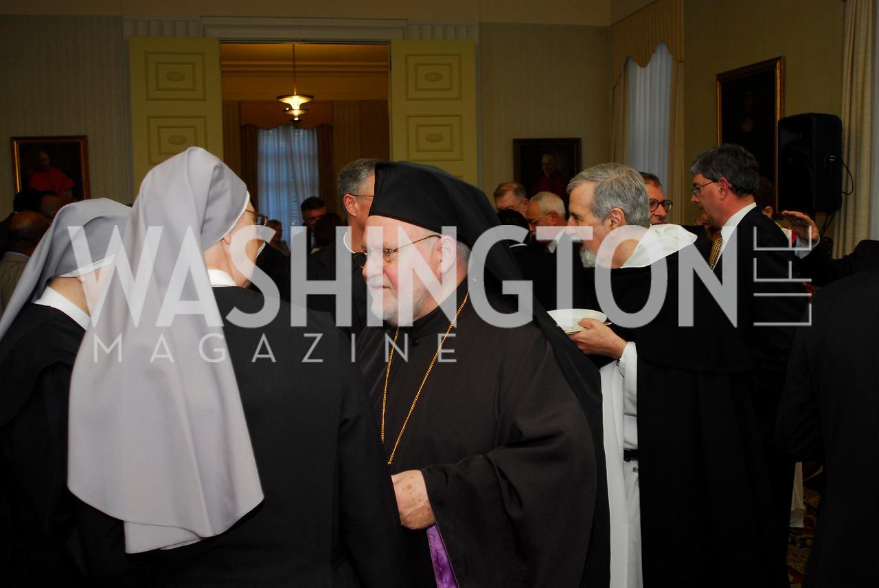 Kyle Samperton,April 19,2010,Vatican National Day