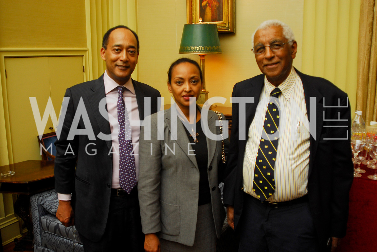 Kyle Samperton,April 19,2010,Ermias Sahle Selassie,Saba Kebede,Ahmed Noen,Vatican National Day