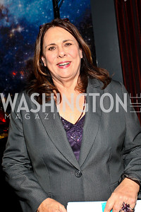CNN political correspondent Candy Crowley.