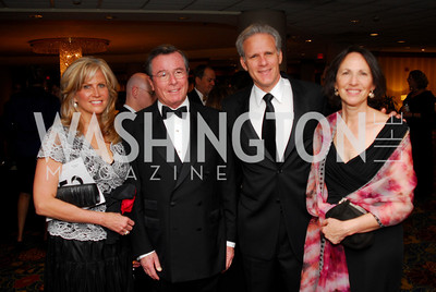 Kyle Samperton, May 8, 2010, WPAS Spring Gala, Chris Ricchi, Paul Stern, Michael Oren, Sally Oren