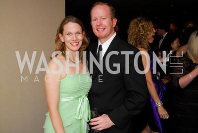Kyle Samperton, May 8, 2010, WPAS Spring Gala, Barbara Blauhut, Walter Archambo