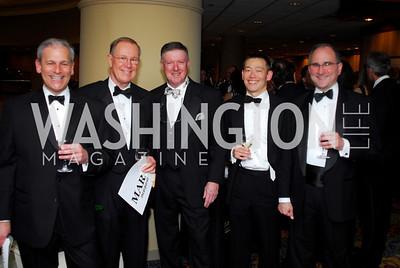 Kyle Samperton, May 8, 2010, WPAS Spring Gala, Samuel Carabetta, John Olson, Doug Wheeler, Tom Kim, Richard Molinaroli,