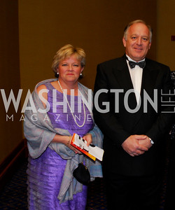 Kyle Samperton, May 8, 2010, WPAS Spring Gala, Louise Akerblom, Jean Paul Senniger
