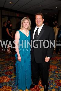 Kyle Samperton, May 8, 2010, WPAS Spring Gala, Lorie Jenkins, George Swygert