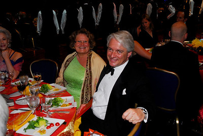 Kyle Samperton; May 8; 2010; WPAS Spring Gala; Cecilie Strommen, Wegger Strommen