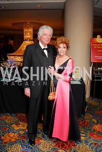 Kyle Samperton, May 8, 2010, WPAS Spring Gala, Ed Kessler, Arlene Kessler
