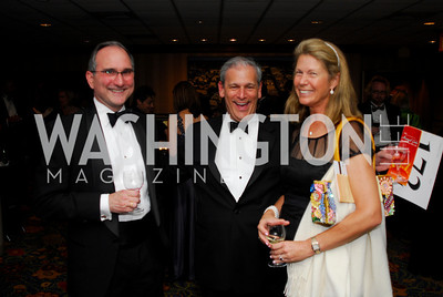 Kyle Samperton, May 8, 2010, WPAS Spring Gala, Richard Molinaroli, Samuel Carabette, Leslie Hazel