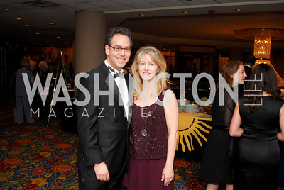 Kyle Samperton, May 8, 2010, WPAS Spring Gala Neale Perle, Karen Perle