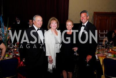 Kyle Samperton, May 8, 2010, WPAS Spring Gala, Sam Schreiber, Ellen Schreiber, Angie Clardy, Kevin Godlewski