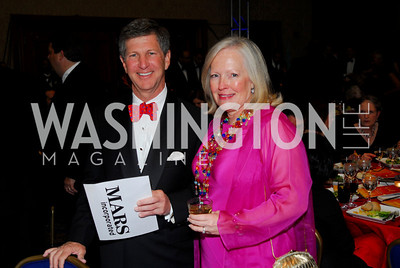 Kyle Samperton; May 8; 2010; WPAS Spring Gala; Danny Korengold, Martha Dippell