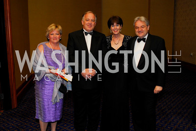 Kyle Samperton, May 8, 2010, WPAS Spring Gala, Louise Akerblom, Jean Paul Senniger, Renee Jones-Bos, Richard Jones