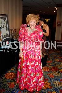 Kyle Samperton, May 8, 2010, WPAS Spring Gala, Barbara Gordon