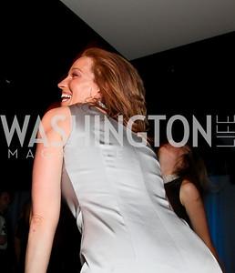 Sloane Hurst. Photo by Tony Powell. 2010 Jete Society Dance Party. House of Sweden. April 23, 2010