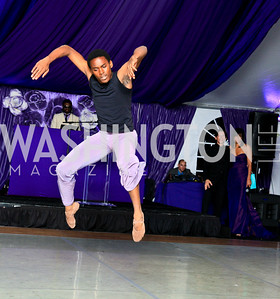 Andile Ndlovu. Photo by Tony Powell. The Purple Rain Ball. Swedish Ambassador's residence. May 13, 2010