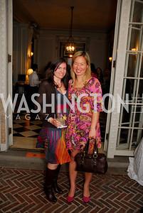 Kyle Samperton, March 25, 2010, WL Fashion Awards, Textile Museum, Sara Heidema, Philippa Hughes