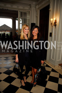 Kyle Samperton, March 25, 2010, WL Fashion Awards, Textile Museum, Ashley Taylor, Pamela Sorensen