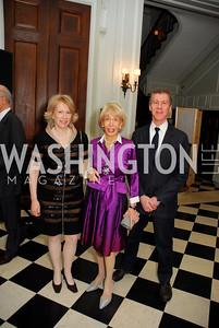Kyle Samperton, March 25, 2010, WL Fashion Awards, Textile Museum, Susan Ginsburg, Ina Ginsburg, Mark Ginsburg