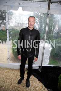 Kyle Samperton, March 25, 2010, WL Fashion Awards, Textile Museum, Anton Papich