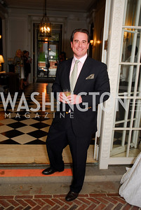 Kyle Samperton, March 25, 2010, WL Fashion Awards, Textile Museum, Stuart Holliday