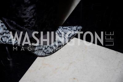 Kyle Samperton, March 25, 2010, WL Fashion Awards, Textile Museum