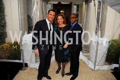 Kyle Samperton, March 25, 2010, WL Fashion Awards, Textile Museum, Nicholas Munafo, Jessica Barlow, Jonathan Leacock