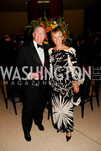 Kyle Samperton,September 11,2010,Washington Opera Opening Night Gala,Michael Collier.Siobhan Hanna