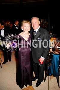 Kyle Samperton,September 11,2010,Washington Opera Gala,Annette Lerner,Ted Lerner