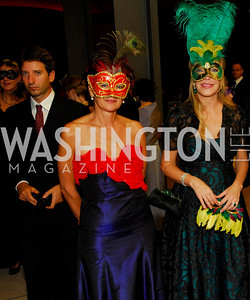 Kyle Samperton,September 11,2010,Washington Opera Opening Night Gala,Julia Sheinwald,Susan Lehrman