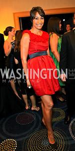 Desiree Rogers. Photo by Tony Powell. WHCAD pre-parties. Hilton Hotel. May 1, 2010