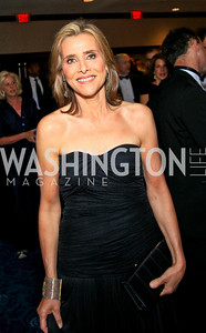 Meredith Vieira. Photo by Tony Powell. WHCAD pre-parties. Hilton Hotel. May 1, 2010