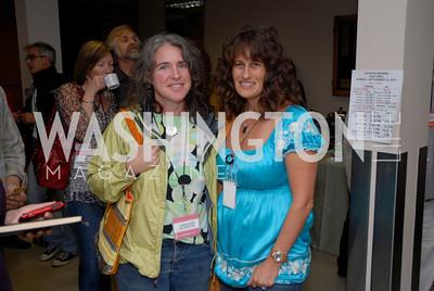 Kyle Samperton,September 12,2010,Plastic Pollution Coalition,ReceptionGillian Caldwell,Julia Cohen