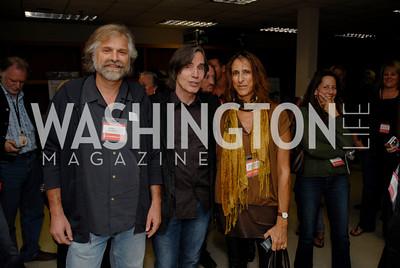 Kyle Samperton,September 12,2010,Plastic Pollution Coalition Reception,Ken Grossinger,Jackson Browne,Micheline Klagsbrun