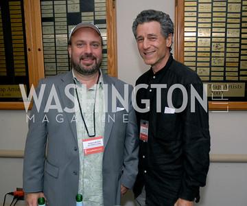Kyle Samperton,September 12,2010,Plastic Pollution Coalition Reception,Bruce Kieloch,Dal LaMagna