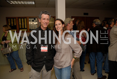 Kyle Samperton,September 12,2010,Plastic Pollution Coalition Reception,,Dal LaMagna,Lynn Stout