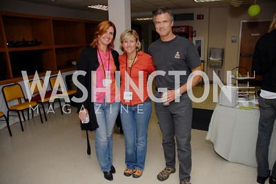 Kyle Samperton,September 12,2010,Plastic Pollution Coalition Reception,Ann Luskey,Valerie Toomey,Jim Toomey