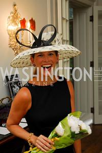 Kyle Samperton, May 12, 2010, Woodrow Wilson House Garden Party, Elizabeth Powell