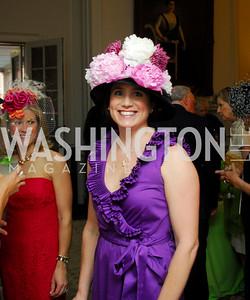 Kyle Samperton, May 12, 2010, Woodrow Wilson House Garden Party, Tara Lamond