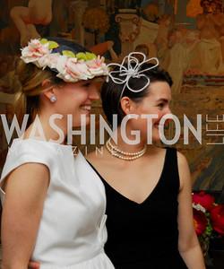 Kyle Samperton, May 12, 2010, Woodrow Wilson House Garden Party, Abby Huke, Sweet Dupuy