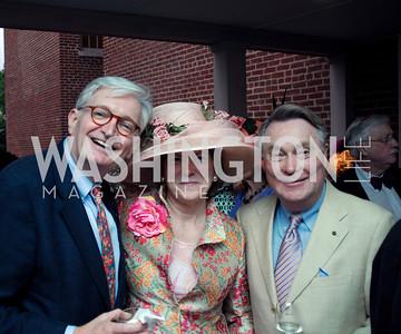 Kyle Samperton, May 12, 2010, Woodrow Wilson House Garden Party, Robert Adam, Elizabeth Beck, Donald Dewey