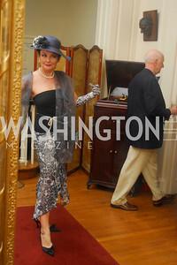Kyle Samperton, May 12, 2010, Woodrow Wilson House Garden Party, Rhoda Septilici