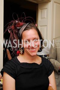 Kyle Samperton, May 12, 2010, Woodrow Wilson House Garden Party, Sarah Canova