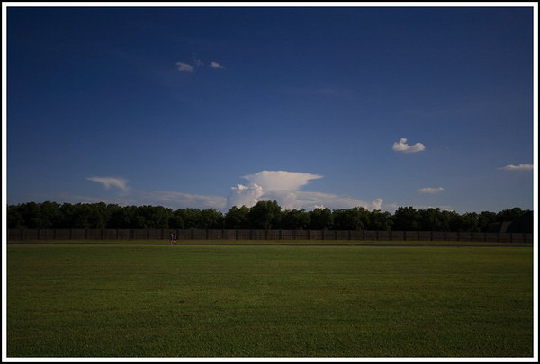 Track Workouts in Warner Robins 2010