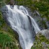 Upper Dona Juana Falls - Toro Negro Rainforest