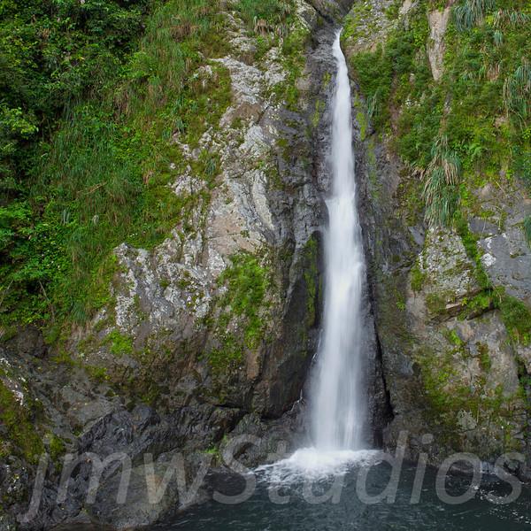 Lower Dona Juana Falls - Toro Negro Rainforest
