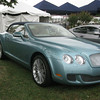 2009 Bentley Continental GTC $245K