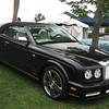 2010 Bentley Azure $387K